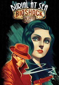 Okładka BioShock Infinite: Burial at Sea - Episode One (PS3)