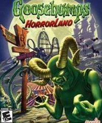 Okładka Goosebumps: HorrorLand (Wii)