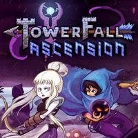 Okładka TowerFall: Ascension (PSV)