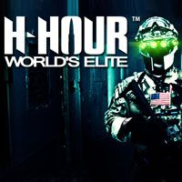 Okładka H-Hour: World's Elite (PC)