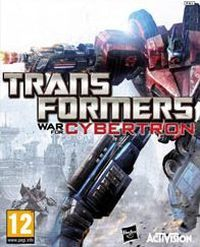 Okładka Transformers: War For Cybertron (PC)