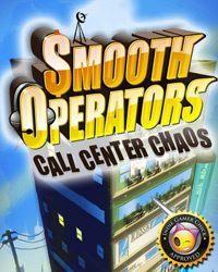 Okładka Smooth Operators: Call Center Chaos (X360)