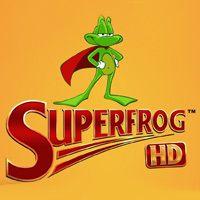 Okładka Superfrog HD (PC)