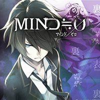 Game Box for Mind Zero (PSV)