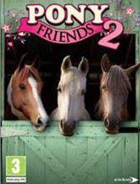 Okładka Pony Friends 2 (PC)