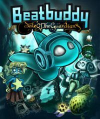 Beatbuddy: Tale of the Guardians (PC cover
