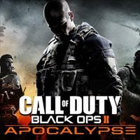 Game Box for Call of Duty: Black Ops II - Apocalypse (PC)
