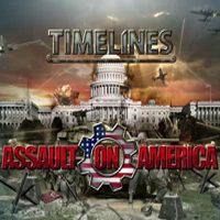 Okładka Timelines: Assault on America (PC)