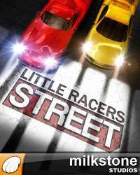 Okładka Little Racers: STREET (PC)