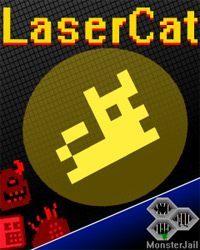 Okładka LaserCat (PC)