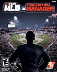 Okładka MLB Front Office Manager (X360)