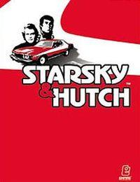 Okładka Starsky and Hutch (PC)