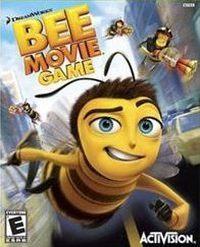 Okładka Bee Movie Game (Wii)