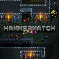 Okładka Hammerwatch (PC)