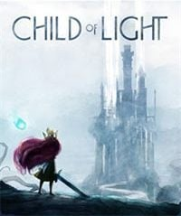 Game Box for Child of Light (PC)