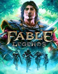 Okładka Fable Legends (PC)