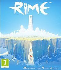 Game Box for Rime (PS4)