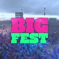 Okładka Big Fest (PSV)