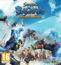 Okładka Sengoku Basara: Samurai Heroes (PS3)
