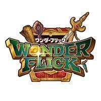 Wonder Flick (PS3 cover