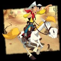 Okładka Lucky Luke: Transcontinental Railroad (PC)