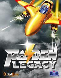 Game Box for Raiden Legacy (PC)