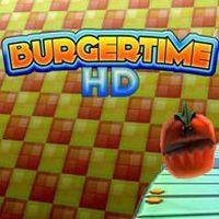 Okładka BurgerTime World Tour (PS3)
