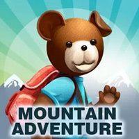 Teddy Floppy Ear: Mountain Adventure (PC cover