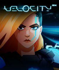 Okładka Velocity 2X (PS4)