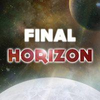 Okładka Final Horizon (PSV)