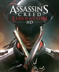 Game Box for Assassin's Creed: Liberation HD (PC)