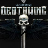 Space Hulk: Deathwing cover