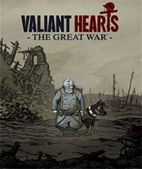 Okładka Valiant Hearts: The Great War (PC)