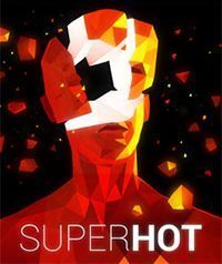Okładka SUPERHOT (PC)