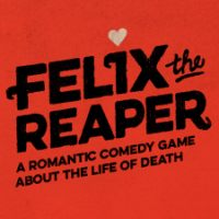 Game Box for Felix The Reaper (PC)