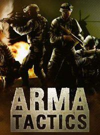 Arma Tactics (PC cover