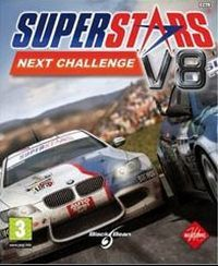 Superstars V8 Next Challenge (PC cover