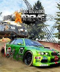 Okładka Gas Guzzlers Extreme (PC)