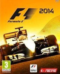 Okładka F1 2014 (PC)