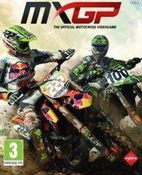 Okładka MXGP: The Official Motocross Videogame (PC)