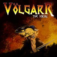 Game Box for Volgarr the Viking (PC)