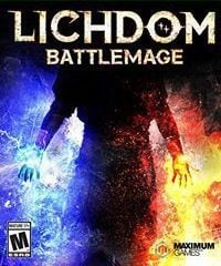 Okładka Lichdom: Battlemage (PC)