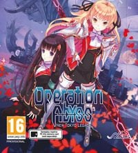 Game Box for Operation Abyss: New Tokyo Legacy (PSV)