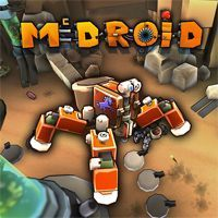 Game Box for McDroid (PC)