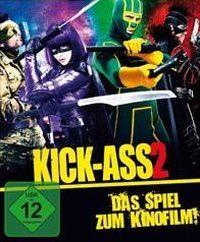 Okładka Kick-Ass 2 (PC)