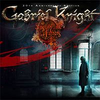 Okładka Gabriel Knight: Sins of the Fathers - 20th Anniversary Edition (PC)