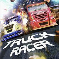 Okładka Truck Racer (X360)