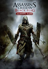 Game Box for Assassin's Creed IV: Black Flag - Freedom Cry (PC)