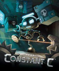 Okładka Constant C (X360)