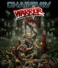 Okładka Chainsaw Warrior (AND)